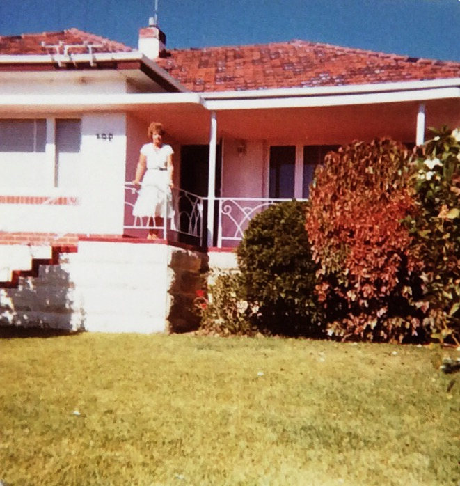House in NORTHCLIFF ROAD....SCARBOROUGH 1981